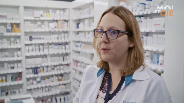 Est-ce que le fentanyl prescrit est aussi dangereux que le fentanyl illicite ?