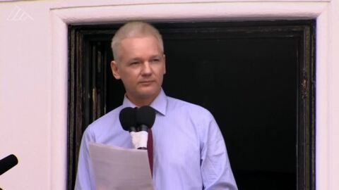 Assange arrested in London, indicted in U.S.