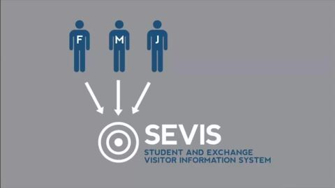 A quick overview of the Student and Exchange Visitor Program (SEVP)