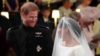 Here's a look at the Royal Wedding ceremony of Prince Harry and Meghan Markle