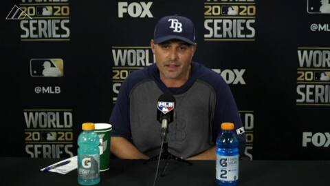 Rays manager Kevin Cash explains puzzling decision to remove Snell from game