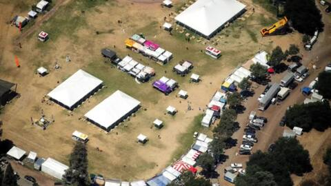 Why victims are suing the Gilroy Garlic Festival after fatal shooting