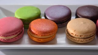 Check out these French delights from Estelle Bakery
