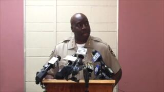 CHP commissioner speaks about motorcycle officer killed in collision