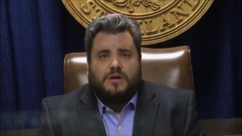 Rep. Jonathan Stickland was loud and ineffective, but he matched our political times