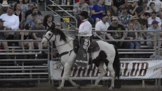 Take a behind-the-scenes look at Folsom Pro Rodeo, a 57-year family tradition