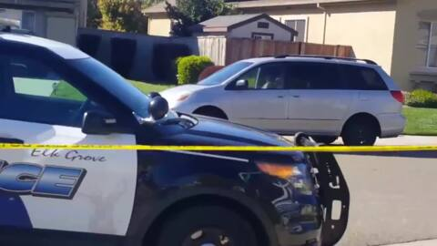 Neighbor stabbed as Elk Grove home invasion turns violent. Three arrested, police say