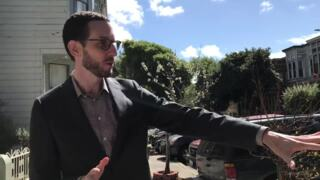 Look at what Sen. Scott Wiener wants to do with his controversial housing bill