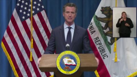 Newsom administration to state officials: Find savings from permanent telework