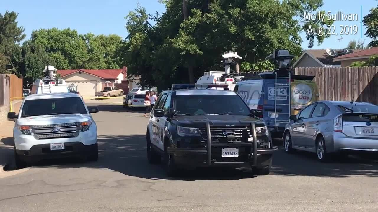 DEA agent involved in shooting in Rancho Cordova, suspect injured, sheriff's office says
