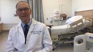 Respected Stanford surgeon takes reins of UCD's neurological surgery department