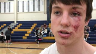 Nevada Union junior thankful to be alive, in shock after crash killed his friends