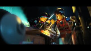A look at the LEGO Movie