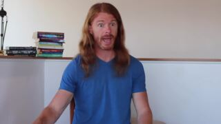 Here's a taste of what comedian JP Sears thinks about Sacramento