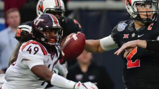 Why the 49ers could draft Virginia Tech linebacker Tremaine Edmunds at No. 9