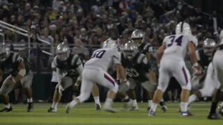 'Not the end of the season': Highlights from Folsom's opener against De La Salle