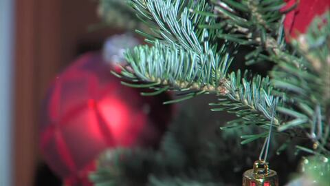 Watch how to decorate safely this holiday season indoors and outdoors