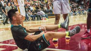 Sheldon coach Joey Rollings on team's 60-61 victory against O'Dowd