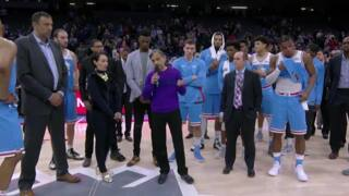 Kings owner Vivek Ranadivé expresses sympathy and unity