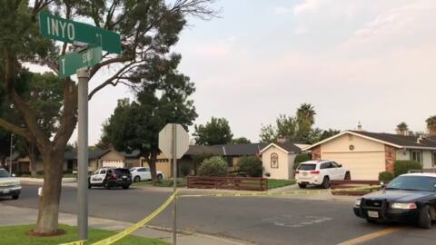 Man found shot to death in Newman