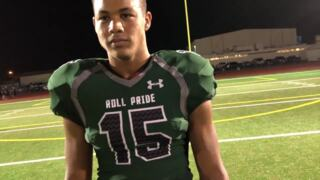 Watch what Pitman coach, players had to say about big win over Napa