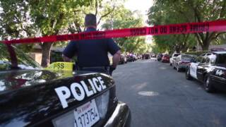 Police investigate homicide on Nian Way in west Modesto