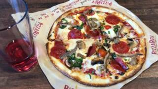 Get pizza exactly how you like it at Turlock's new PizzaRev