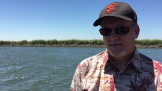 Mike Dunbar: Want our water? Fix the Delta first