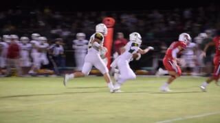 Ripon's Ryan Daggett makes plays when it matters the most in Indians' win over Hilmar