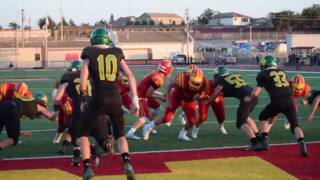 Highlights: Oakdale 49 Sonora 0