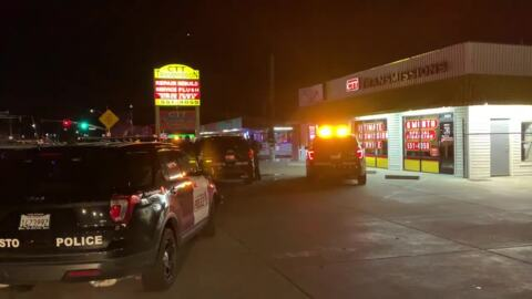 Detectives seek information about deadly shooting outside northeast Modesto bar