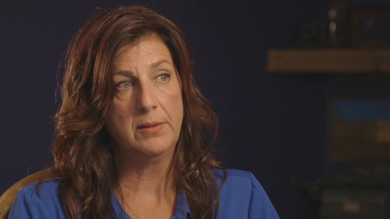 Scott Peterson's sister-in-law, Janey: 'We don't have justice yet; we're not there.'