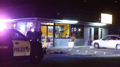 Update: Man shot to death outside east Modesto bar at Oakdale Road and Sylvan Avenue