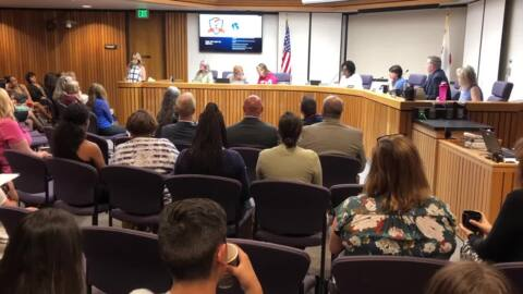 Modesto teachers, parents want charter school for newcomers