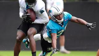 Storylines and position battles to watch at Panthers training camp