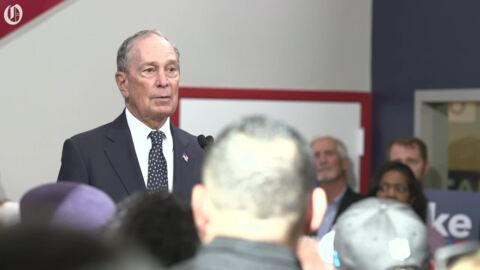 Why a Michael Bloomberg candidacy is attractive to core Miami voters | Opinion