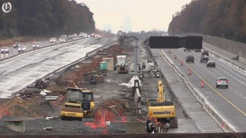 NC promised fixes to make I-77 toll lanes better. Leaders say it's taking too long.