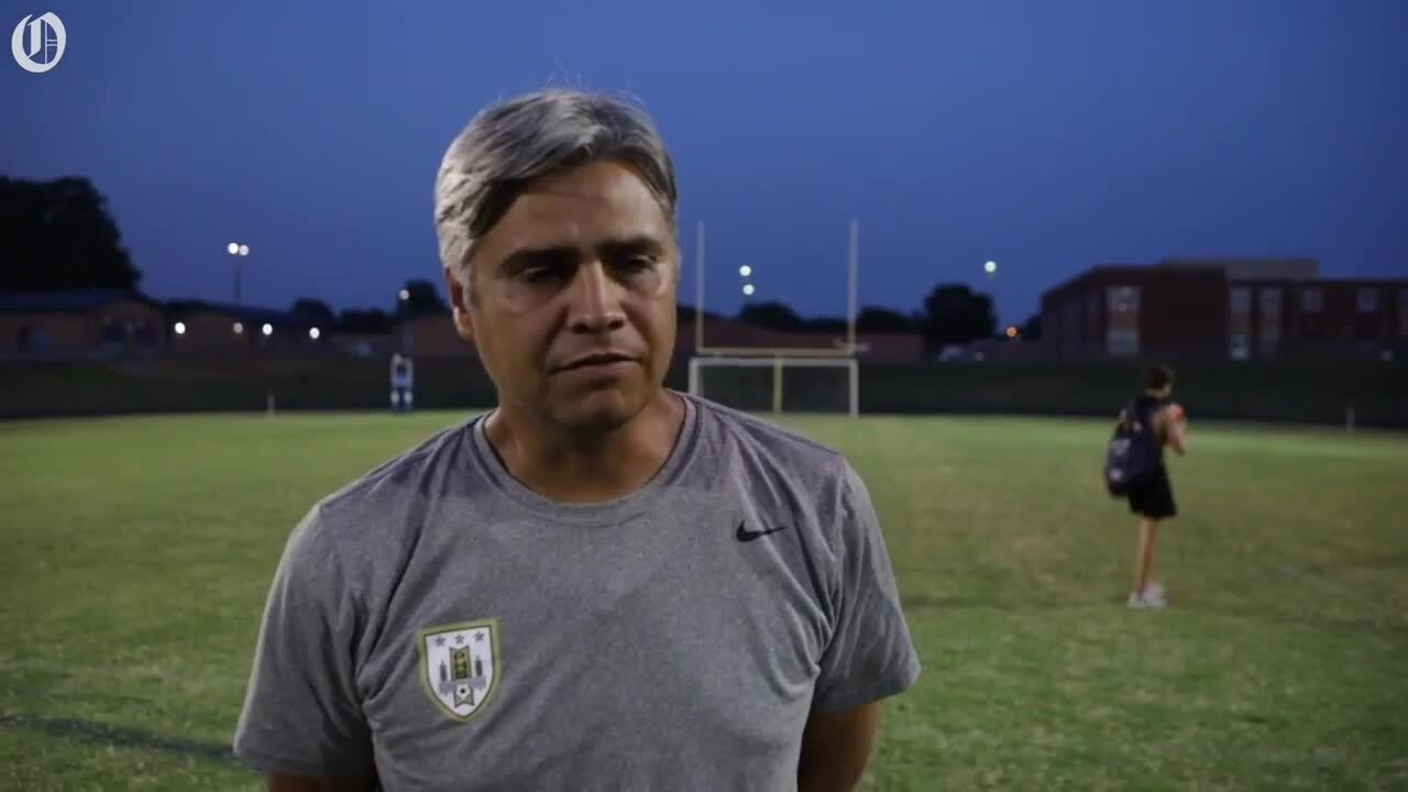 Providence High soccer stops North Meck Tuesday night