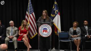 RNC announces dates of 2020 convention