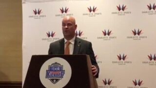 Tennessee football coach Jeremy Pruitt on challenge of facing West Virginia