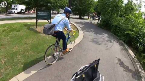 Charlotte is dangerous for bike riders. But cycling advocates don't want to require helmets
