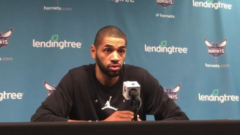 Why a write-off isn't acceptable to resolve Nic Batum's Charlotte Hornets story