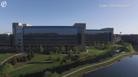 Lowe's failed to pay former store managers properly, class-action lawsuit claims