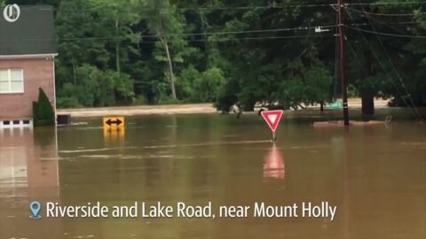 'Taking care of the people wasn't a priority.' Is Duke Energy to blame for flooding?