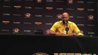 Cuonzo Martin: a successful program requires dialogue