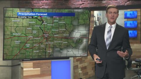 Steamy, hot and humid weather will continue to dominate KC metro area