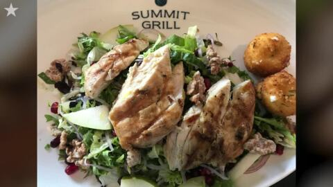 """We're really excited"": Inside the new Summit Grill in Gladstone"