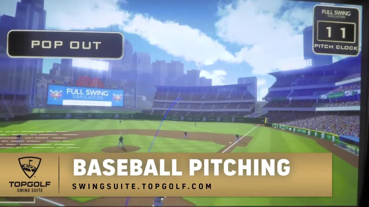Indoor Topgolf experience coming to downtown Kansas City with menu fit for foodies