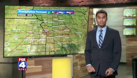 'Pretty bright': Kansas City will see sunshine for the majority of the upcoming week