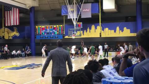 UMKC, seeking to increase sports donors, creates an athletic fund